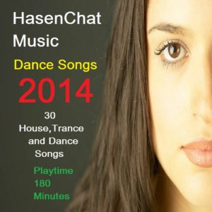 1400x1400 Dance Songs 2014