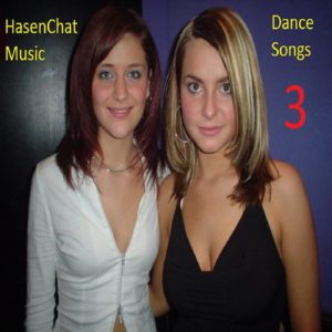1400x1400 Dance Songs 3 Cover