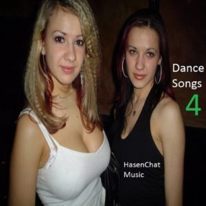 1400x1400 Dance Songs 4 Cover