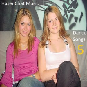 1400x1400 Dance Songs 5 Cover