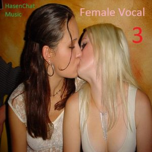 1400x1400 Female Vocal 3 Cover