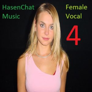 1400x1400 Female Vocal 4 Coverbild