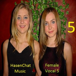 1400x1400 Female Vocal 5 Coverbild