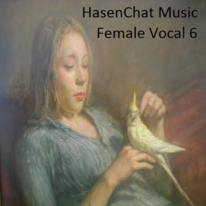 1400x1400 Female Vocal 6 Cover