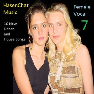 1400x1400 Female Vocal 7 Cover