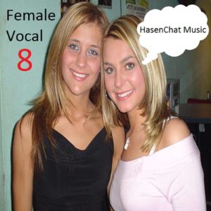 1400x1400 Female Vocal 8 Cover