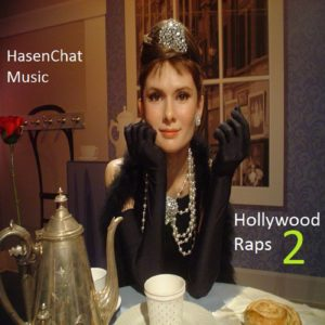 1400x1400 Hollywood Raps 2 Coverbild