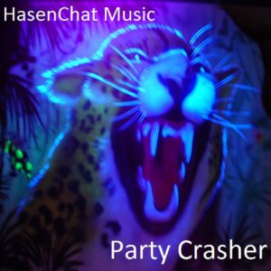 1400x1400 Party Crasher Cover