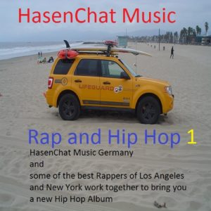 1400x1400 Rap and Hip Hop 1 Coverbild