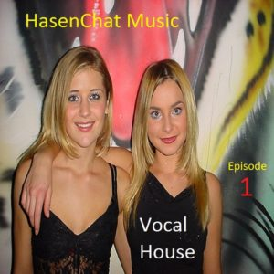 1400x1400 Vocal House 1 Coverbild