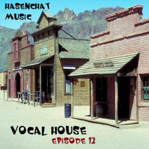 1400x1400 Vocal House - Episode 12