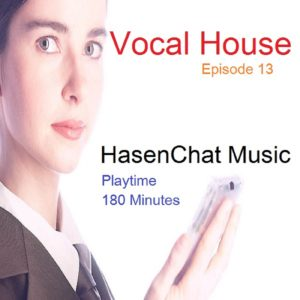 1400x1400 Vocal House - Episode 13