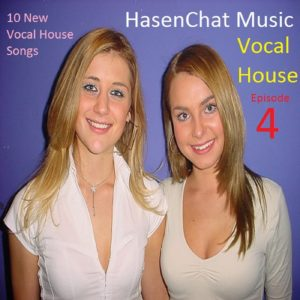 HasenChat Music - Vocal House 4