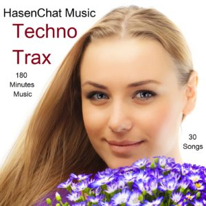 Techno Trax - Episode 1