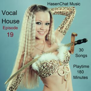 Vocal House - Episode 19