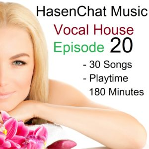 Vocal House - Episode 20
