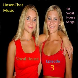 Vocal House - Episode 3